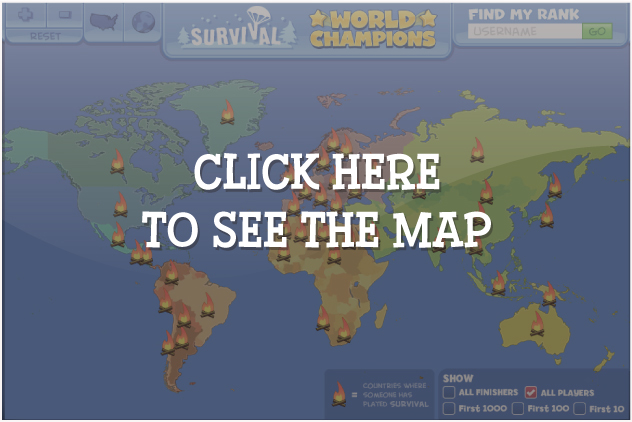 Click to View the Survival Player Map