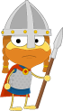 Poptropica Character